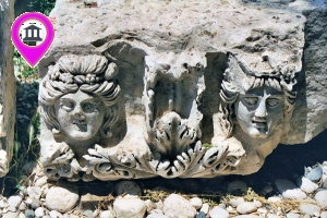 all known ancient Lycian cities